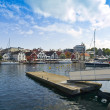 Royalty-Free Stock Photo: Stavanger Harbour