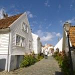 Stavanger Gamle — Stock Photo #3134671