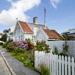 Stavanger Gamle — Stock Photo #3134728