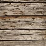 Grunge Wood Panels — Stock Photo