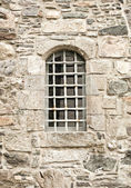 Prison Window — Stock Photo