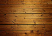 Grunge Wood Panels — Stock Photo