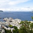 Alesund Scenic — Stock Photo #3177052