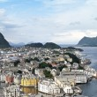 Alesund Scenic — Stock Photo #3177150