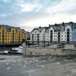 Alesund — Stock Photo #3177191