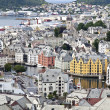 Alesund Scenic — Stock Photo #3177486
