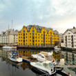 Alesund — Stock Photo #3177603