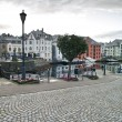 Alesund — Stock Photo #3177727