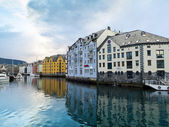 Alesund — Photo