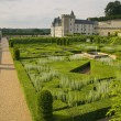 Gardens of Villandry — Stock Photo #3181788