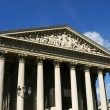 La Madeleine in Paris — Stock Photo