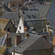 Roofs of Amboise — Stock Photo