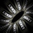 Cinema Tickets — Stock Photo #3183715