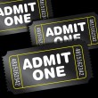Cinema Tickets — Stock Photo #3183729