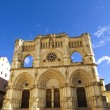 Stock Photo: Cuenca Cathedral, Spain