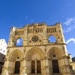 Cuenca Cathedral, Spain — Stock Photo