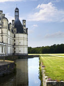 Chateau de Chambord — Stock Photo