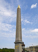 Paris Obelisk — Stock Photo