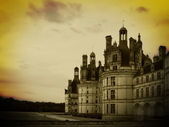 Spooky Chambord — Stock Photo