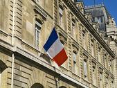 French Pride — Stock Photo