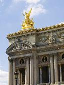 Opera Garnier in Paris — Stock Photo