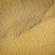 Desert sand background — Stock Photo