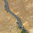 Stock Photo: Fuerteventurdesert roads