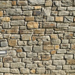Stones Wall — Stock Photo