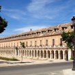 Royal Palace of Aranjuez - Foto de Stock