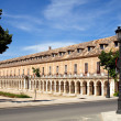 Royal Palace of Aranjuez — Stock Photo #3253365