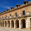 royal palace of aranjuez — Stock Photo #3253395