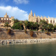 Stock Photo: Mallorca's Cathedral