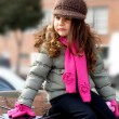 Fashion Girl — Foto de stock #3253670