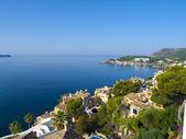 Cala Fornells, Mallorca — Stock Photo