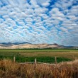 Landschaft in Montana (Big Sky Country) — Foto de Stock