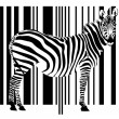 Zebra — Stock Vector #3085670