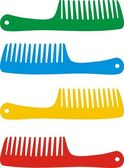 Fırçaları kümesini — Stok Vektör