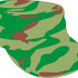 Vector de stock : Cap