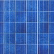 Solar panel surface — Foto de Stock