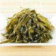 Seaweed salad — Stock Photo