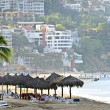 Puerto Vallarta beach, Mexico — Stock Photo