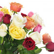Bouquet of roses — Stock Photo #4468540