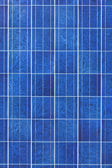 Solar panel surface — Stock Photo