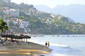 Puerto Vallarta beach, Mexico — Stock Photo
