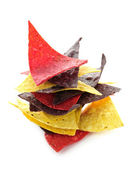 Tortilla chips — Stock Photo