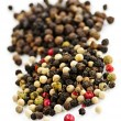 Mixed peppercorns — Stock fotografie