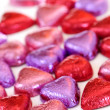 Royalty-Free Stock Photo: Valentine candy