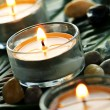 Candles — Stock Photo #4483502