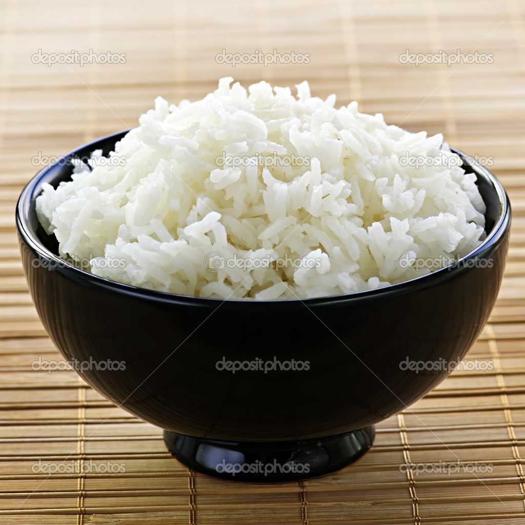 how to make one serving of rice