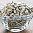 Sunflower seeds — Stock Photo #4493998